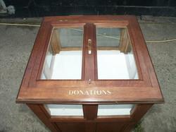Watts Gallery Donation Box