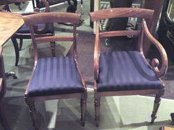 Whole Set Of Dining Chairs