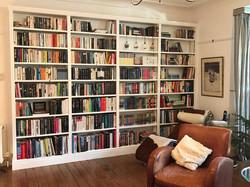 Mdf Bookshelves