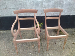 Whole Set Of Dining Chairs (8&2)