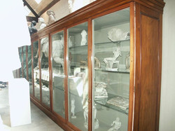 Watts Gallery Display Cabinet