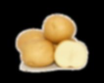 Sifra Potatoes
