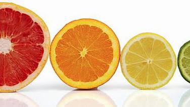 Citrus fruit size enhancement and prediction