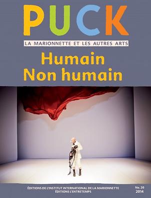 Puck : la marionnette et les autres arts
