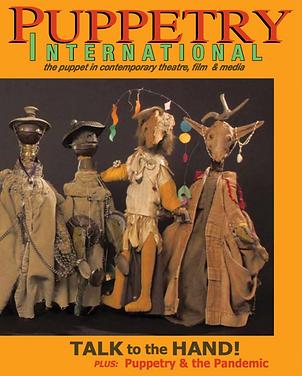 Puppetry International