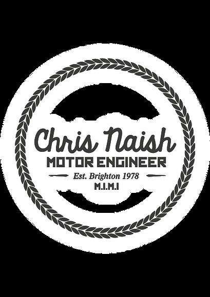 Chris Naish Motor Engineer Brighton