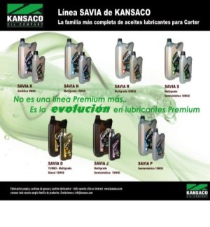 lubricantes para carter