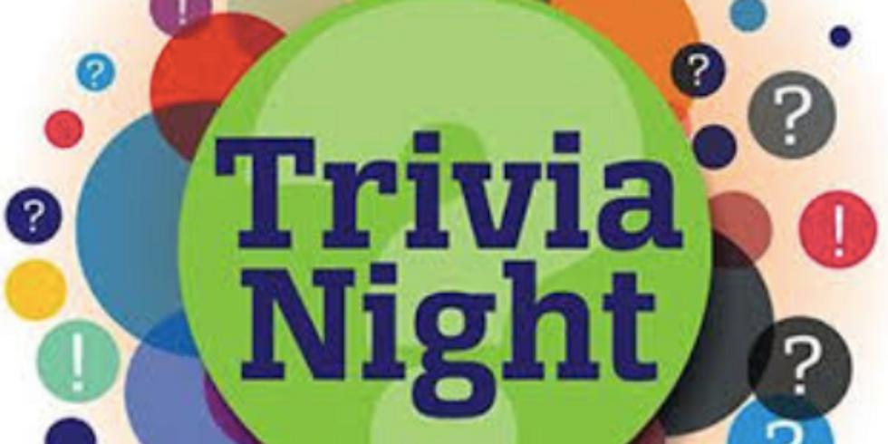 Trivia Night Championship Night
