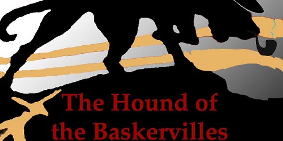 Black Box Theatre: Hound of the Baskervilles