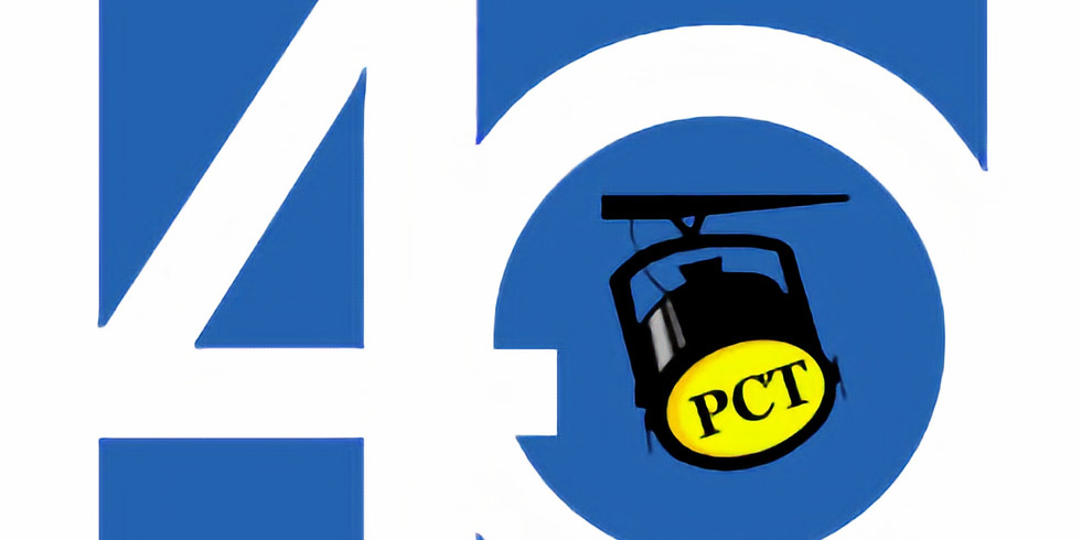 PCT's 40th Anniversary Gala and Fundraiser