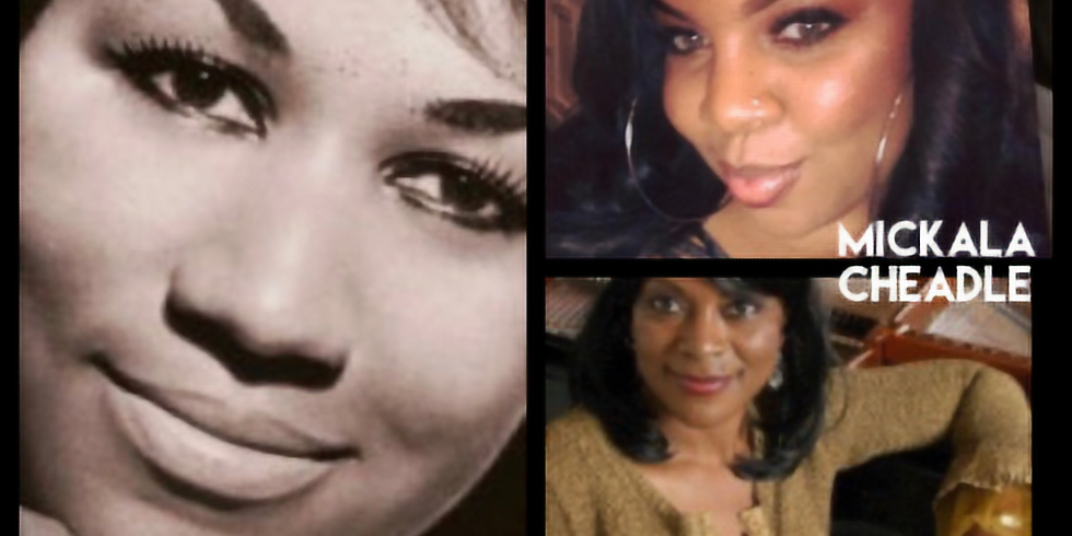 Gospel 2 Soul: An Aretha Franklin Tribute