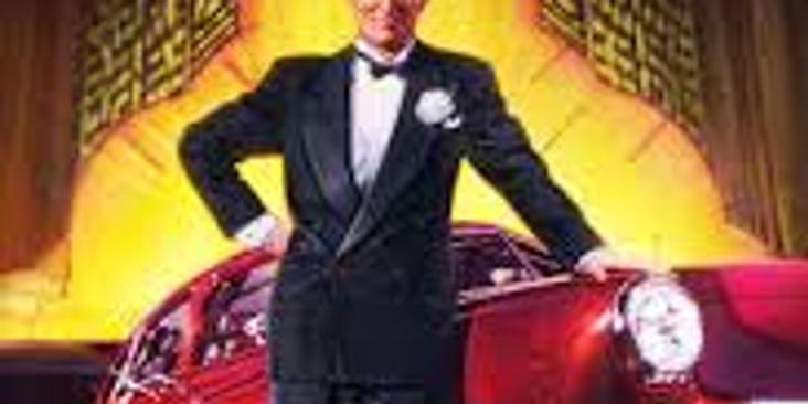 Live Organ & A Movie: Tucker: The Man & His Dream