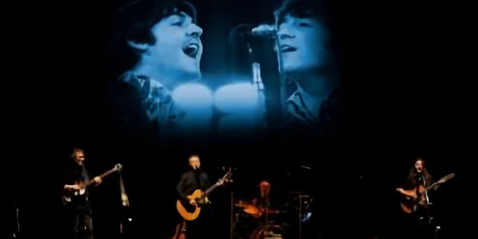 Stroll Down Penny Lane-Celebrating the Music of Paul McCartney