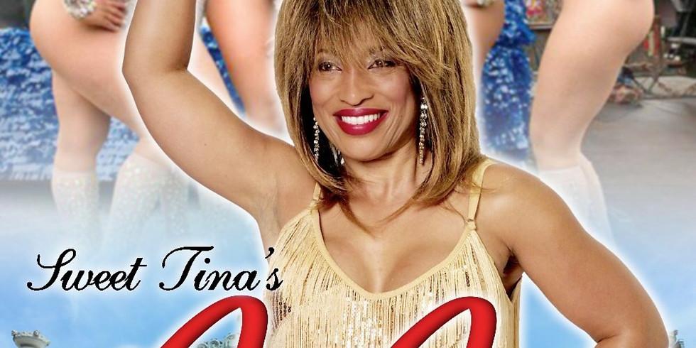 Sweet Tina Turner & James Brown Tribute