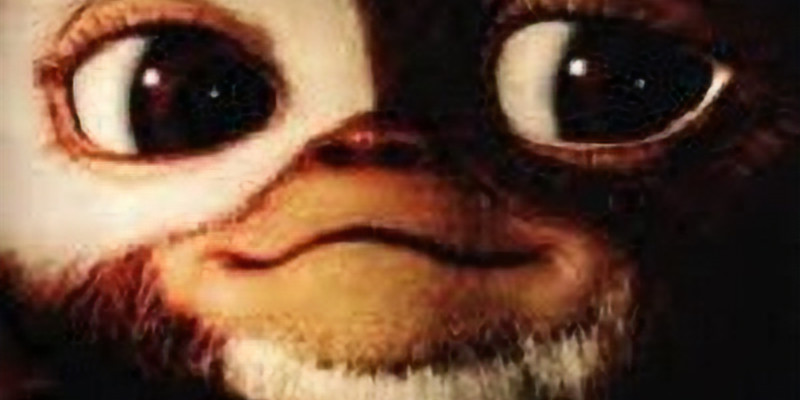 Live Organ & A Movie: Gremlins