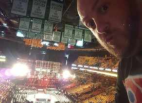 The Pich' Wrestling Wreview