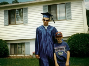20 Years Since I graduated High School?! A preview and review of the reunion