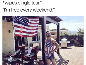 America is cool too... sort of. Pros and Cons of the USA