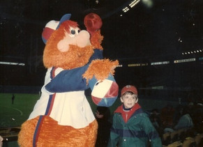 I Love the Montreal Expos