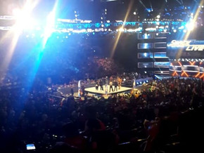 Smackdown May 23rd Wrestling Wreview