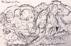 The Citadel of Zion