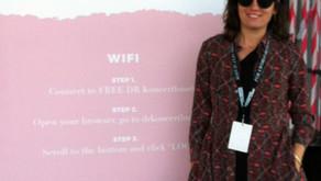 כנס אופנה בת קיימא 2018 בקופנהגן - רשמים וחוויות מהכנס- חלק |||