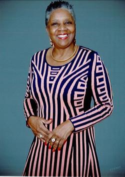 Edwina Bell