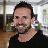 Travis Crothers Headshot - Founder Fanzi
