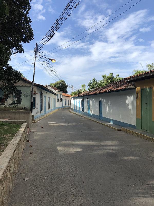 Choroni Venezuela