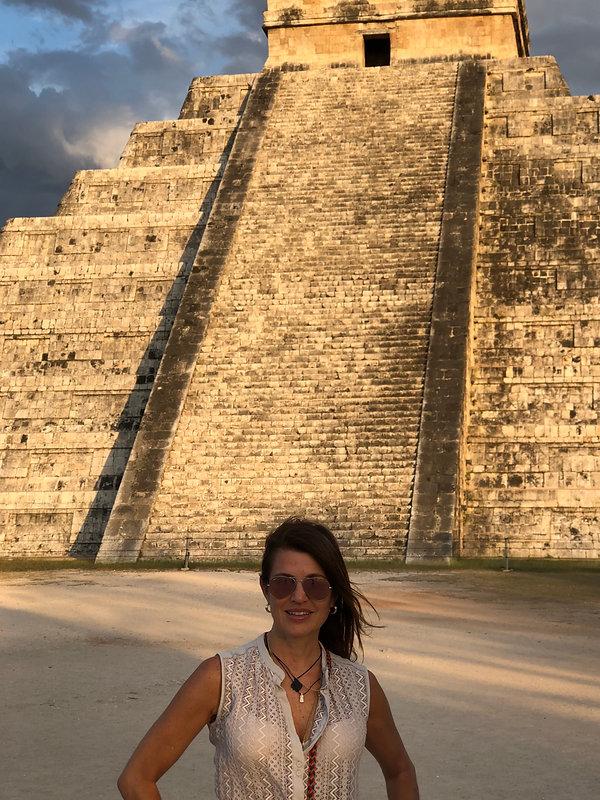 Mexico Yucatan