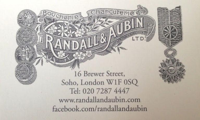 Randall & Aubin