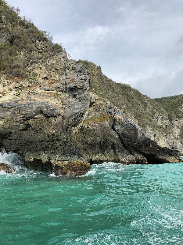 Choroni Venezuela Beach