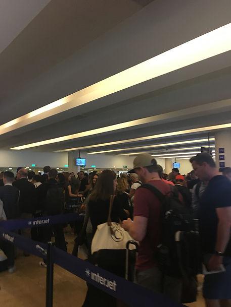 Mexico Aeropuerto