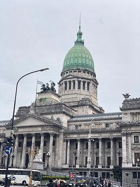 Congreso de la Nacion Argentina