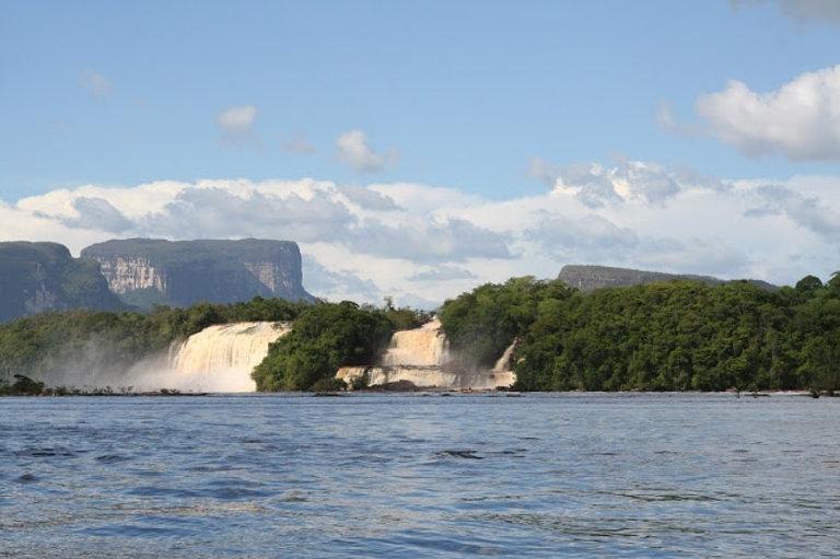 Canaima Venezuela
