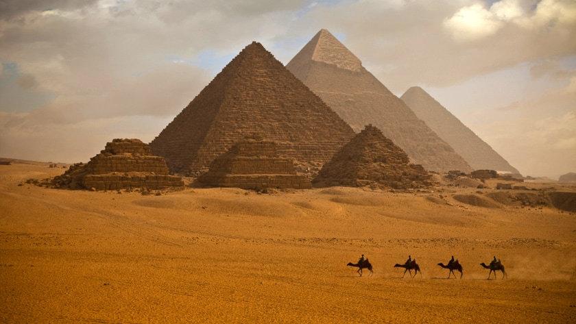 Egipto Cairo