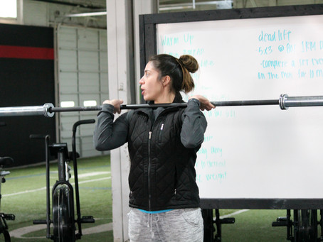 Fundamentals Classes at Old Towne Fitness