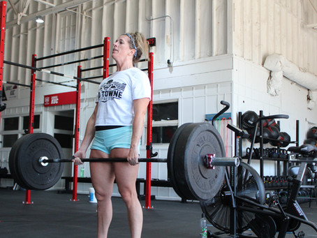 September Athlete of the Month: Bridget Rose