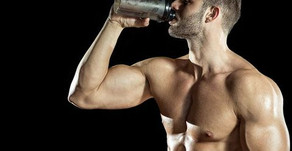 To Protein shake or not to Protein shake?