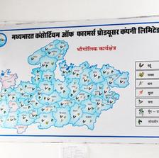 Seeding an FPO Movement: Madhya Bharat Consortium's million farmer mission