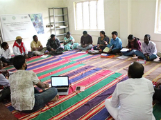 Coping with COVID: How can participatory trainers adapt?