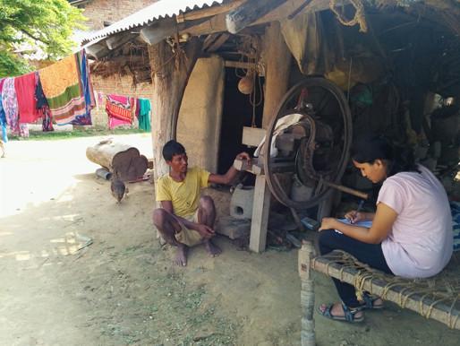 Verghese Kurien Rural Internships: Creating pathways for empathy and empowerment