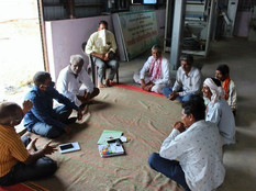 Engage Stakeholders early and often: How Prakriti Foundation created an enabling FPO ecosystem.
