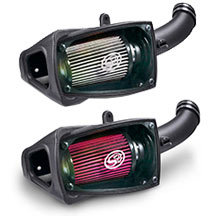S&B Ford 11-16 6.7L Dry