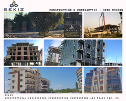 OTTO MODERN CONSTRUCTION & CONTRACTING HOUSING PROJECT