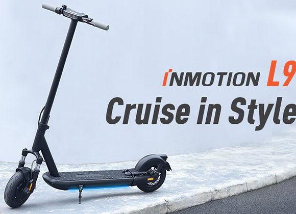 Inmotion L9 E-Scooter - £798