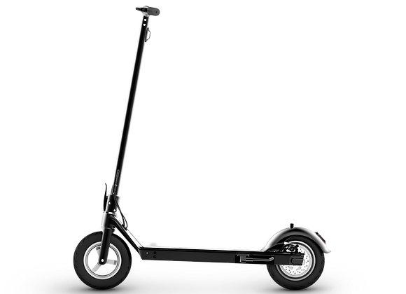 ERIDES RND E-scooter with hand control £369.60  (inc VAT)