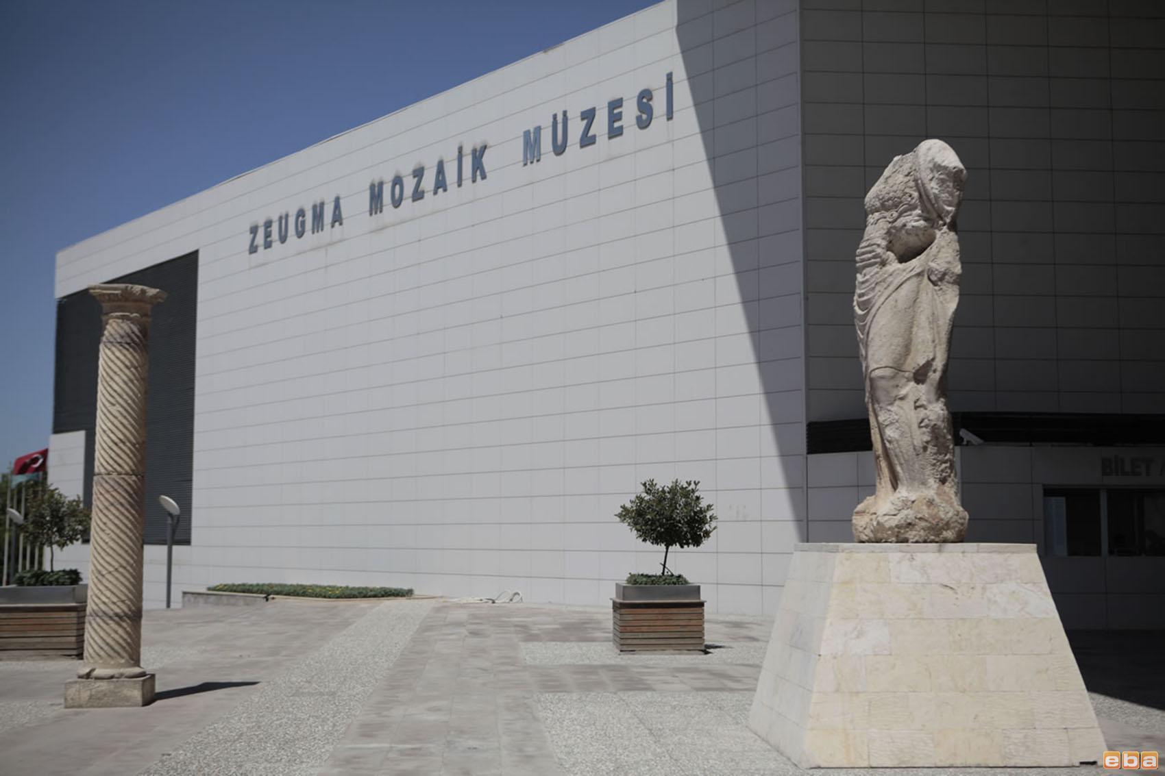 Zeugma-Müzesi