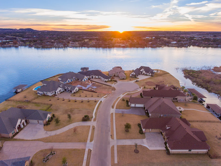 Take Advantage Of The Power Of Drone Photography To Sell Your Property!