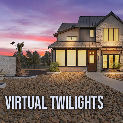 Virtual Twilights!